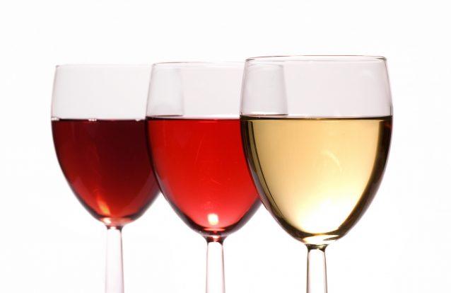 17 bons vinhos para o verão
