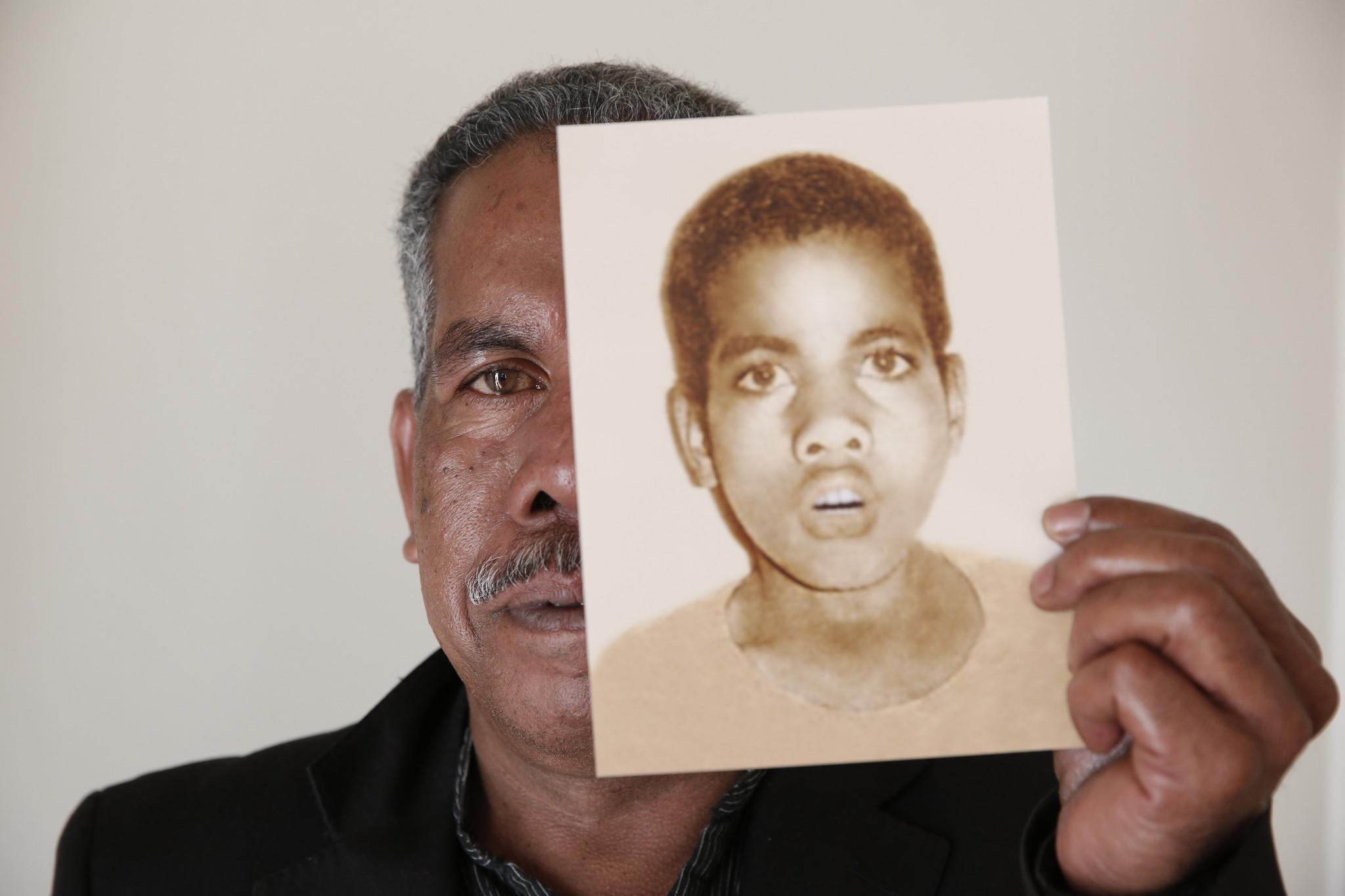 Jose Amaral Timor