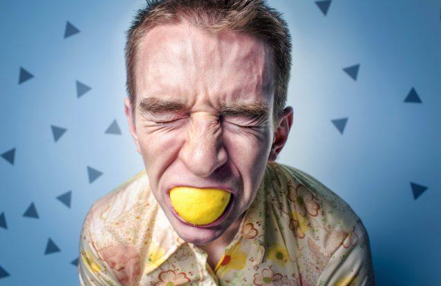 8 alimentos a evitar se tem sensibilidade dentária