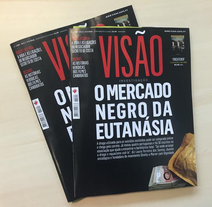 Os leitores e a eutanásia