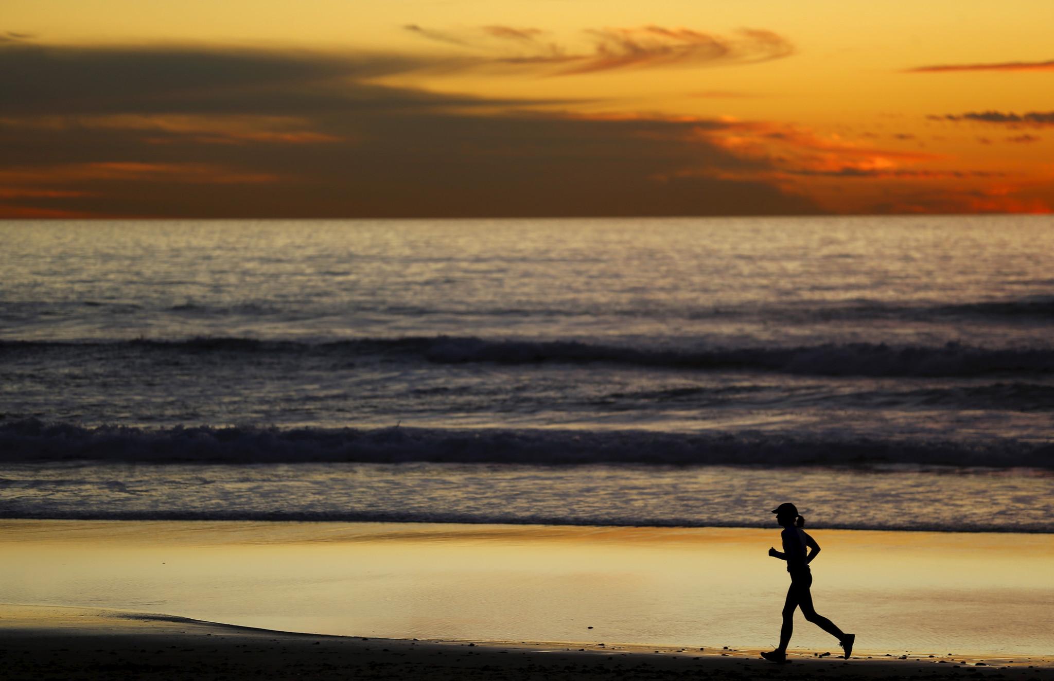 11 sugestões para se manter em forma na praia