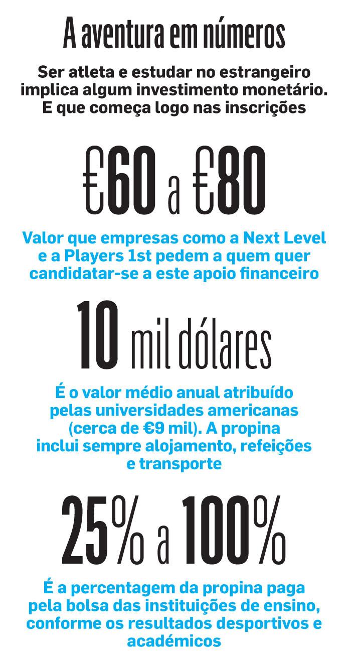 Info Bolsas Desporto