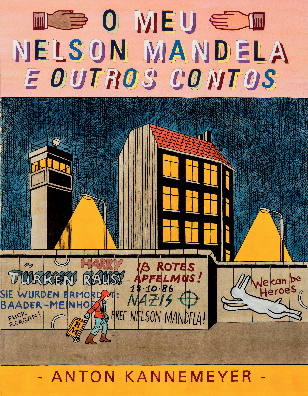 O meu Nelson Mandela e outros contos, chili com carne.jpg