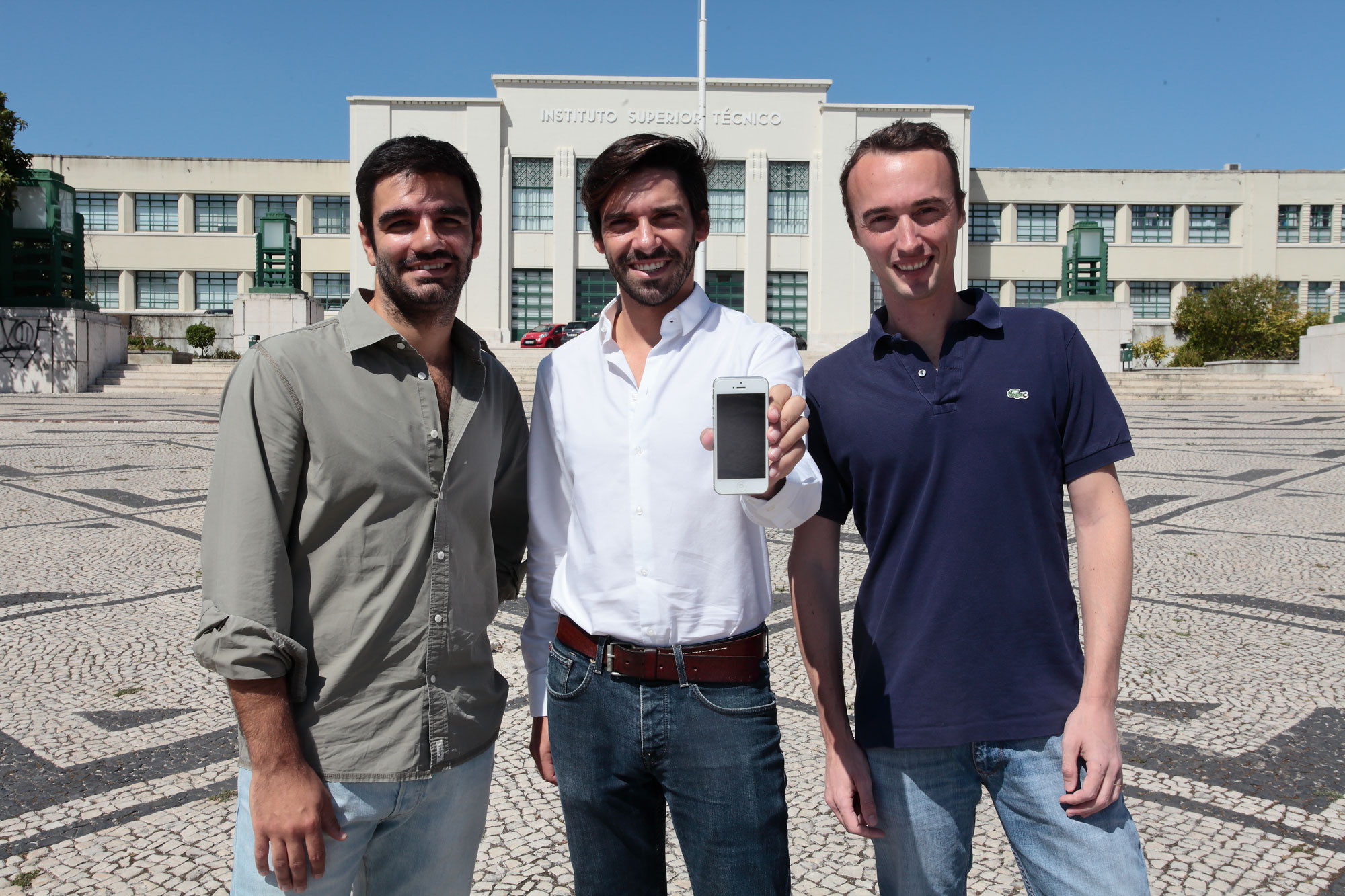 MagniFinance startup