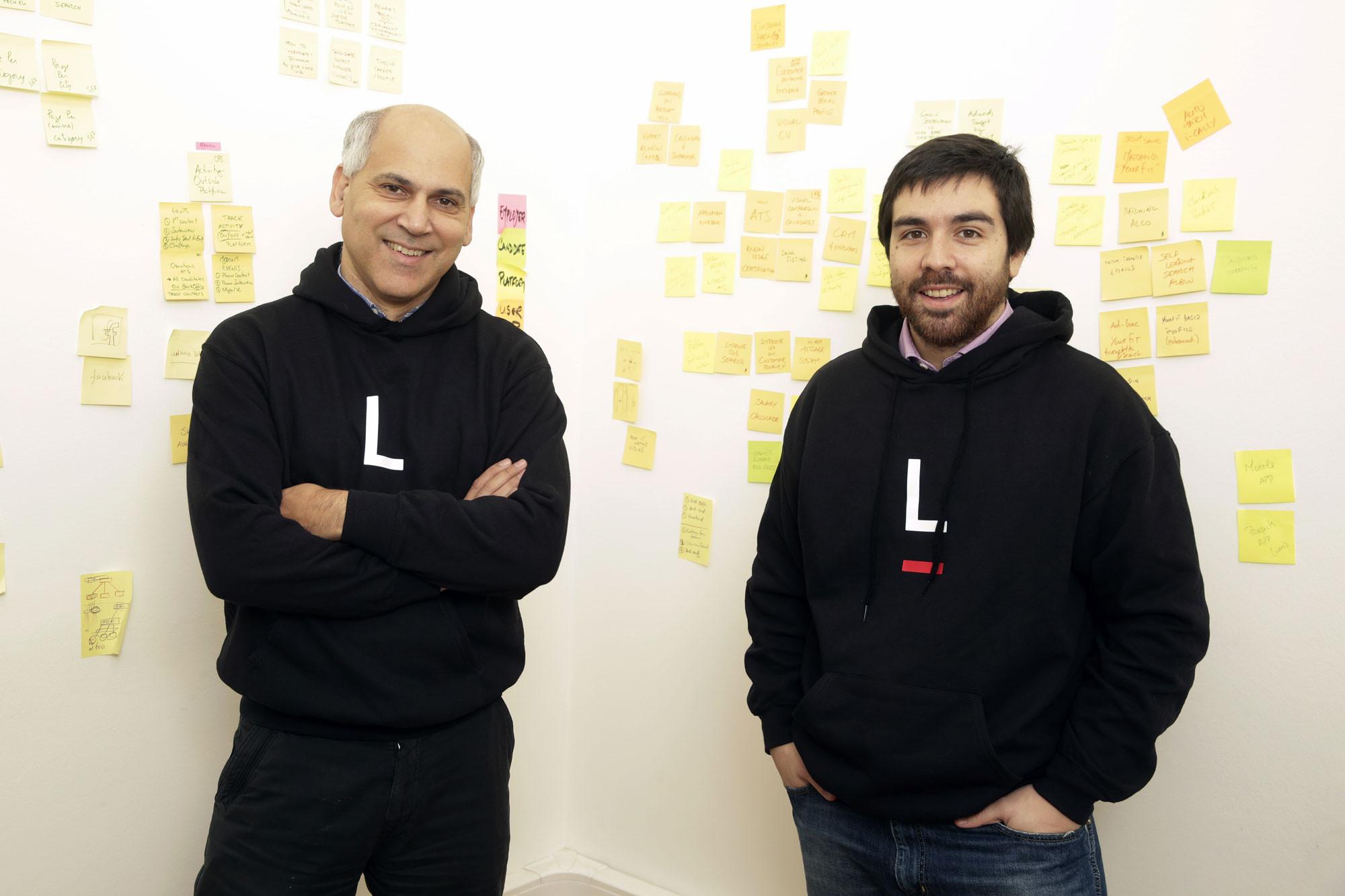 Landing.jobs Startup