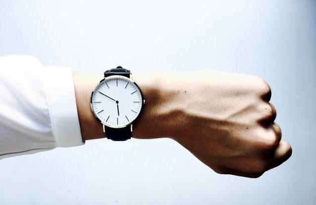 A lei que ajuda a compreender porque o tempo parece passar cada vez mais rapidamente