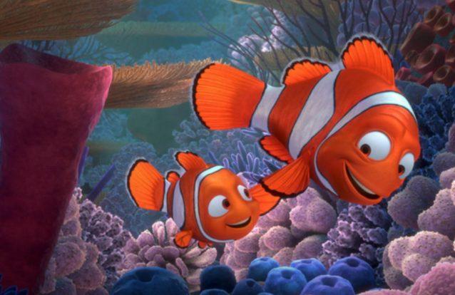 A vida está cada vez mais difícil para o Nemo