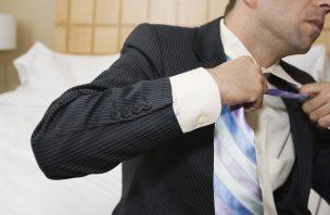 Adeus, formalismos: BCP acaba de vez com a gravata