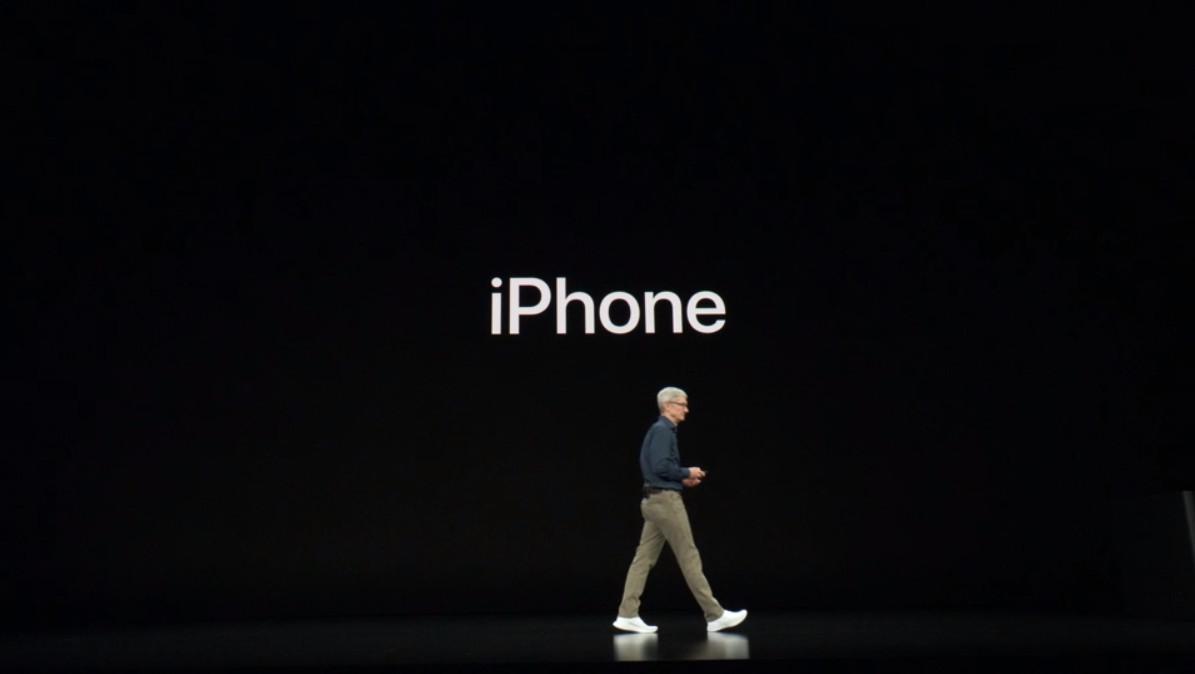 Apple prepara corte de preços do iPhone em alguns mercados