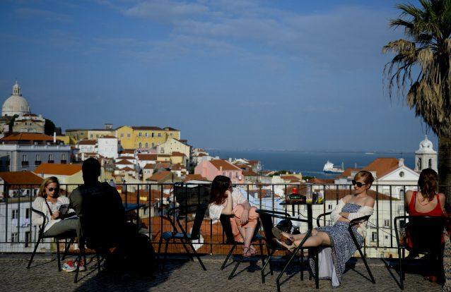 As freguesias onde é mais caro – e mais barato – comprar casa em Lisboa