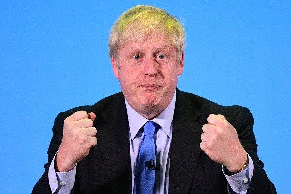 Boris, o populista das mãos largas