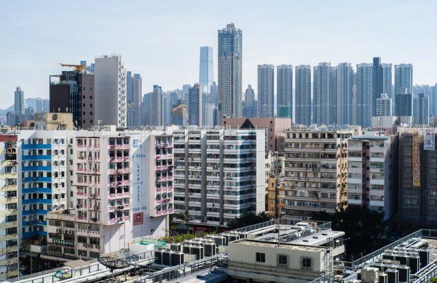 China tem mais de 50 milhões de casas vazias