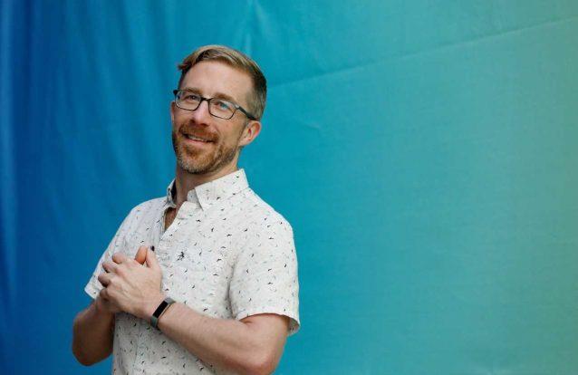 """Chris Messina, inventor da #hashtag: """"É difícil ter conversas com pessoas vulneráveis que se expõem sem manter a calma"""""""