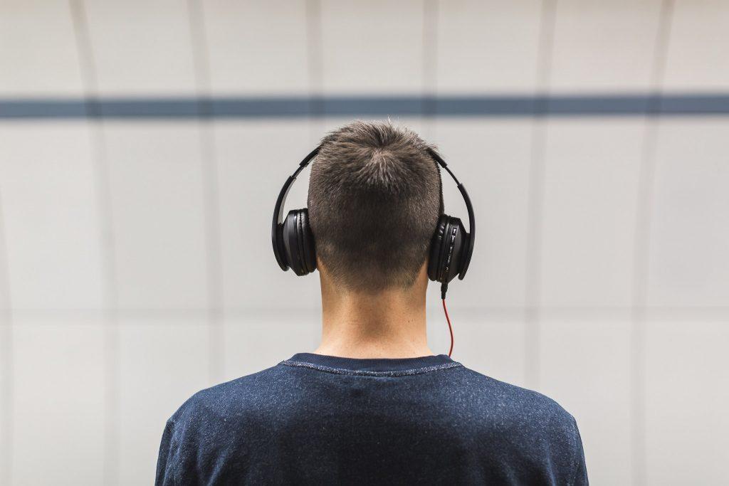 Diz-me que tipo de música que ouves, dir-te-ei como és