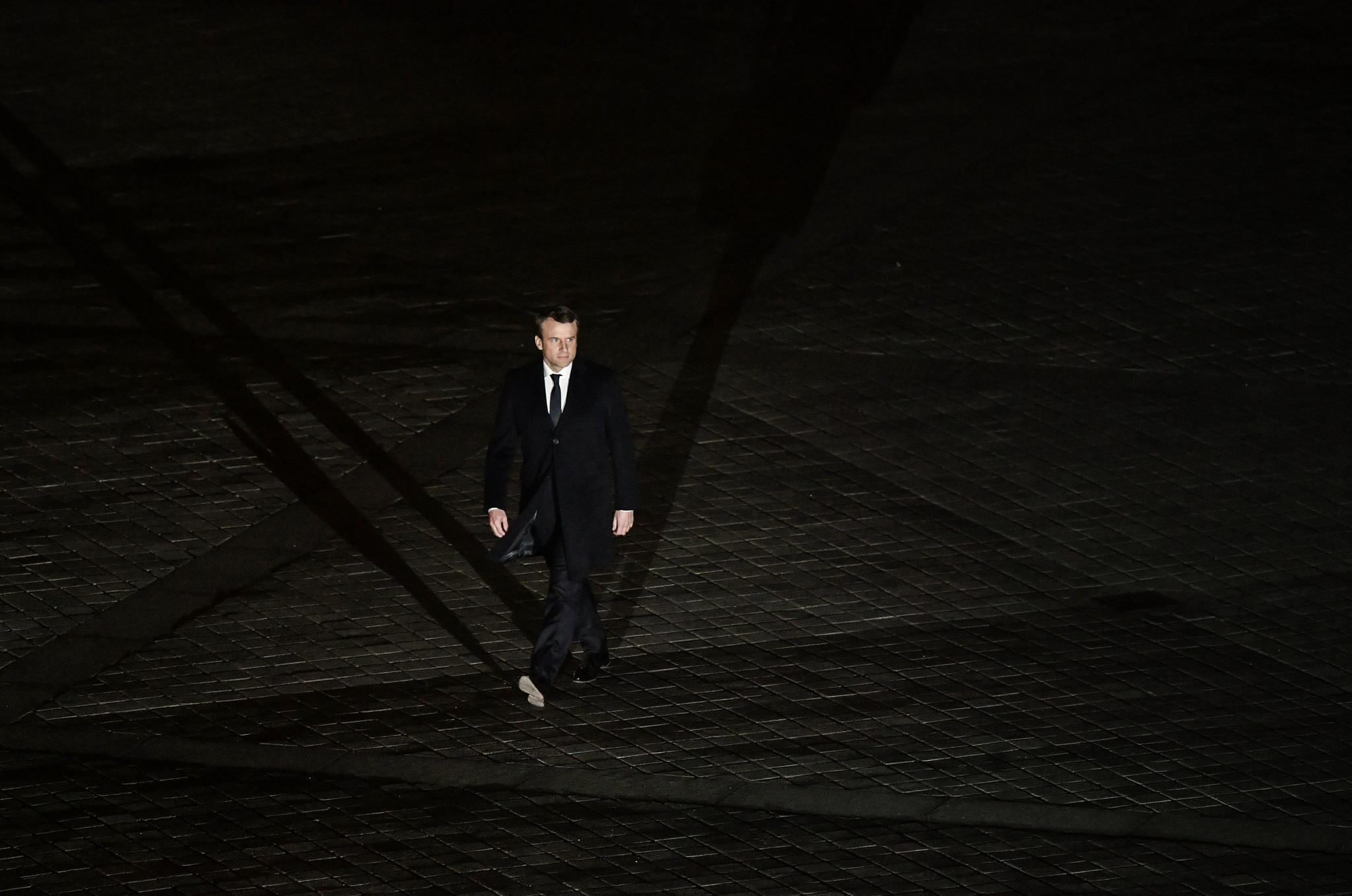 Visao Emmanuel Macron Quem E O Homem Que Os Franceses Elegeram Presidente