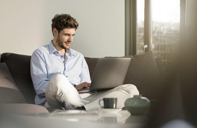 Escolher casa sem sair do sofá: sim, já é possível