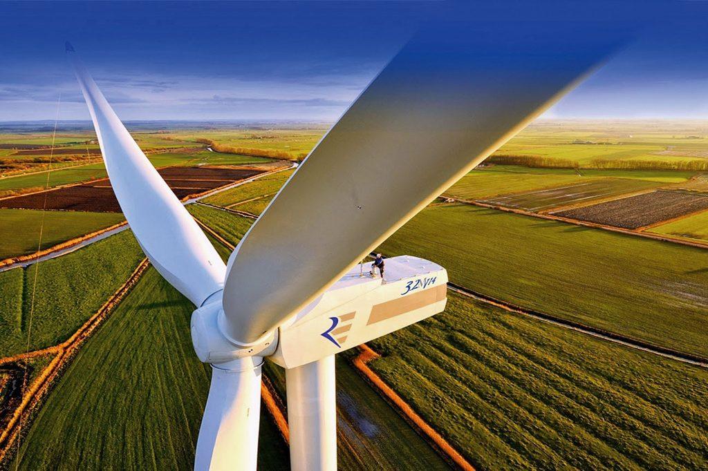 Futuro da energia está do lado do consumidor