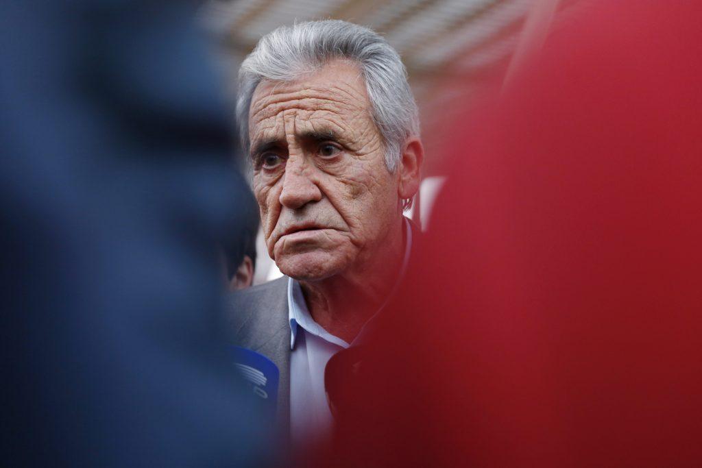 """Governo: PCP acusa Governo de querer desfazer """"correlação de forças"""" no parlamento"""