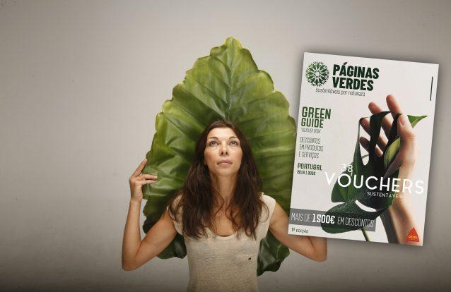 Guia Páginas Verdes: marcas sustentáveis com a VISÃO