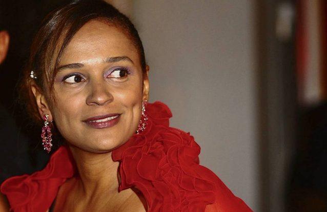 Isabel dos Santos refuta acusações e sugere demissão de presidente da Sonangol