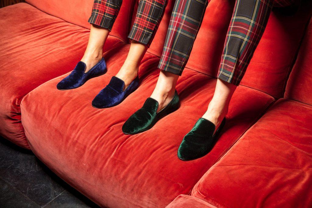 Visão | Lachoix: A versatilidade num par de sapatos