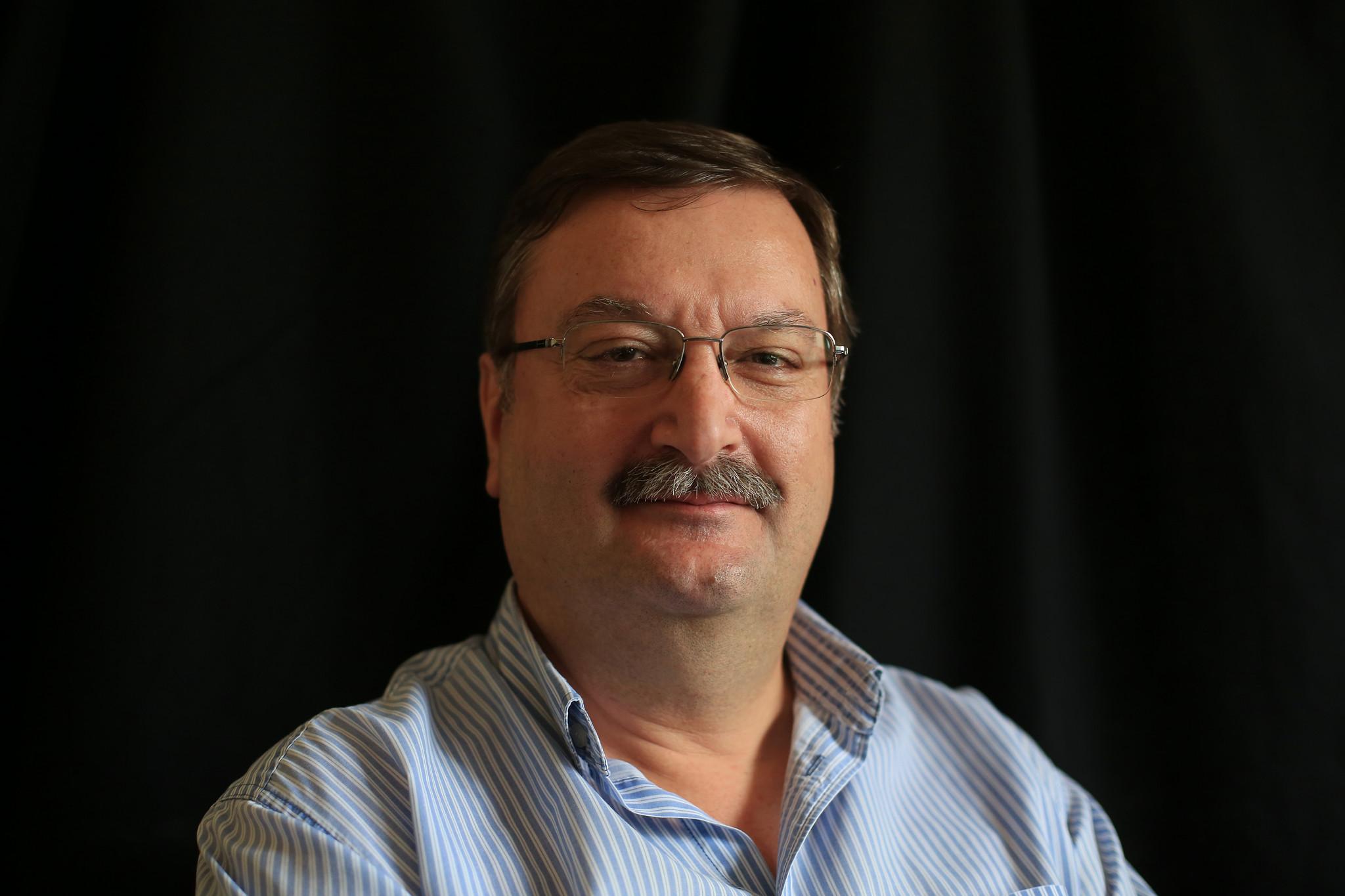 Líder da UGT na Universidade de Verão do PSD
