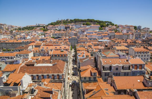 Lisboa entra no top 100 das cidades mais caras do mundo
