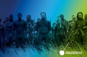 O ano em que a Marvel se tornou no maior colosso do cinema mundial