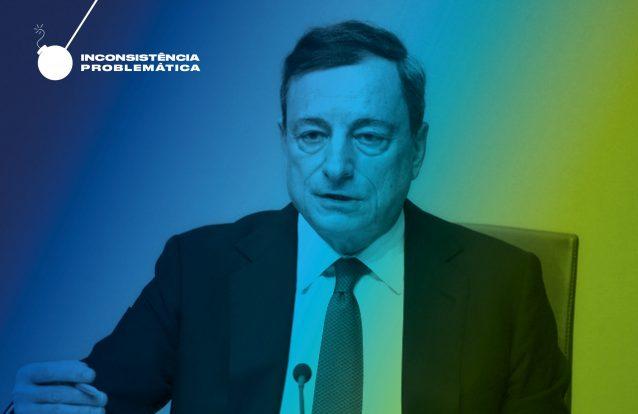 O BCE não sabe fazer previsões e isso é um problema