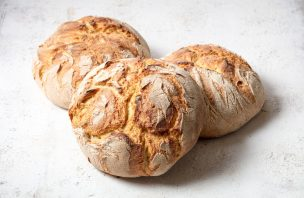 O cartel que aumentou o preço do pão