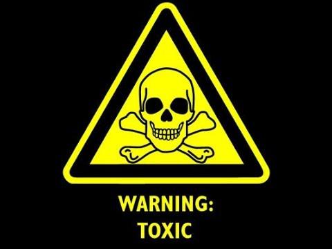 Os 20 pensamentos mais tóxicos