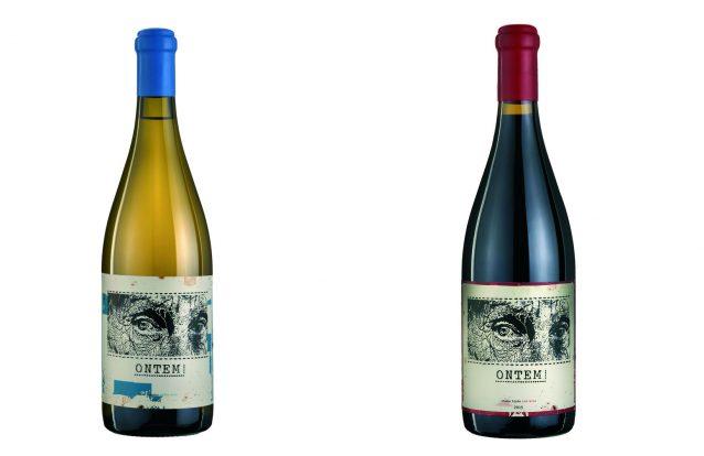 Passado, presente e futuro nos novos vinhos Conceito