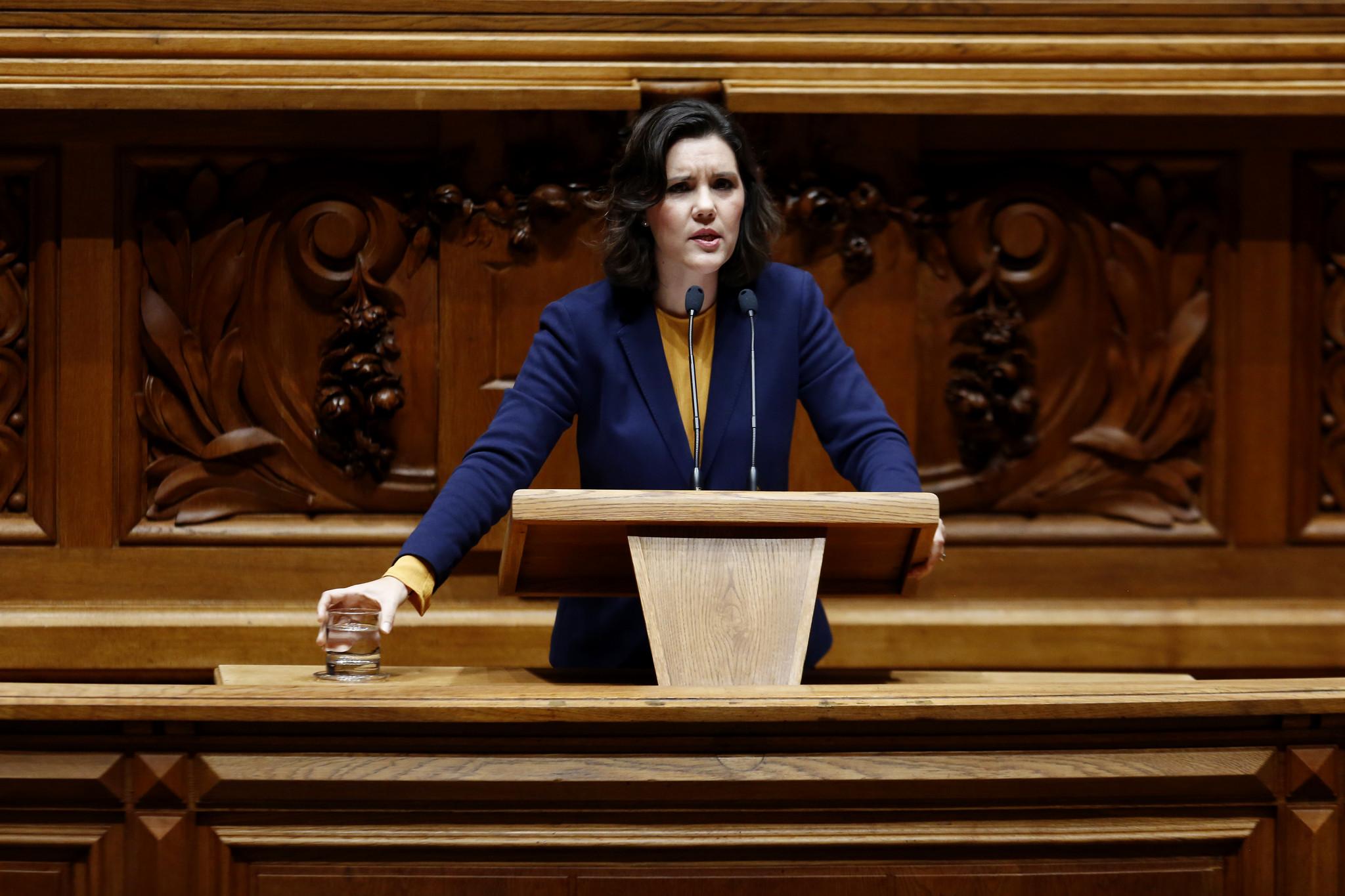 Ponte 25 de Abril: CDS chama Ministro das Infraestruturas e LNEC ao Parlamento com