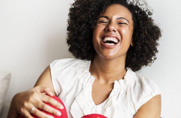 Porque é o riso tão contagiante?