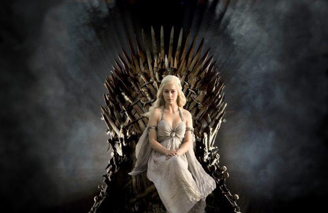 Porque está a Guerra dos Tronos tão apressada?