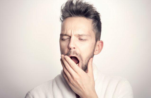 Porque os bocejos são contagiantes?