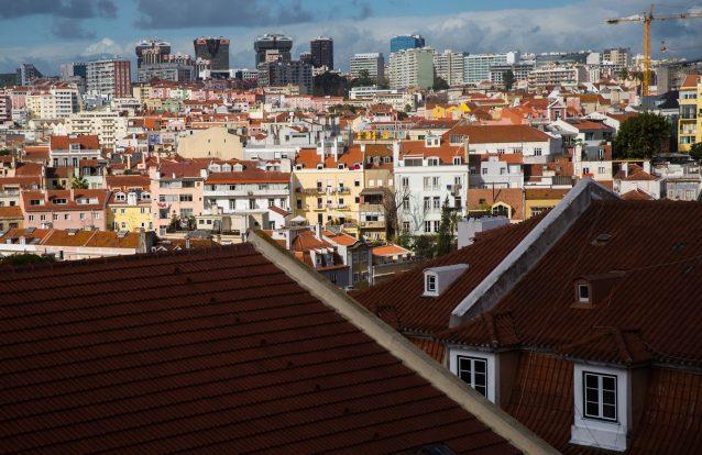 Preço das casas no centro histórico de Lisboa terá atingido limite