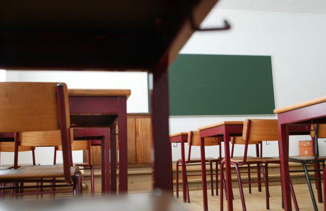 É urgente adaptar o sistema de ensino básico e secundário
