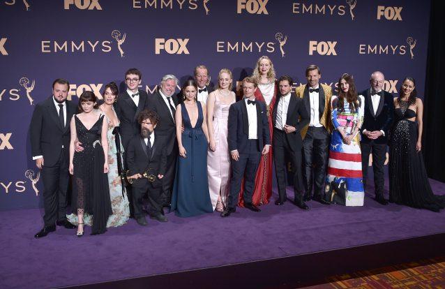 Quem ganhou o quê na grande noite dos Emmy