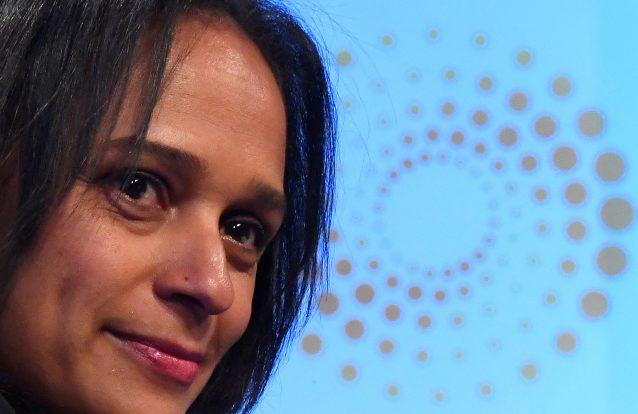 Relatório critica desempenho de administração de Isabel dos Santos na Sonangol
