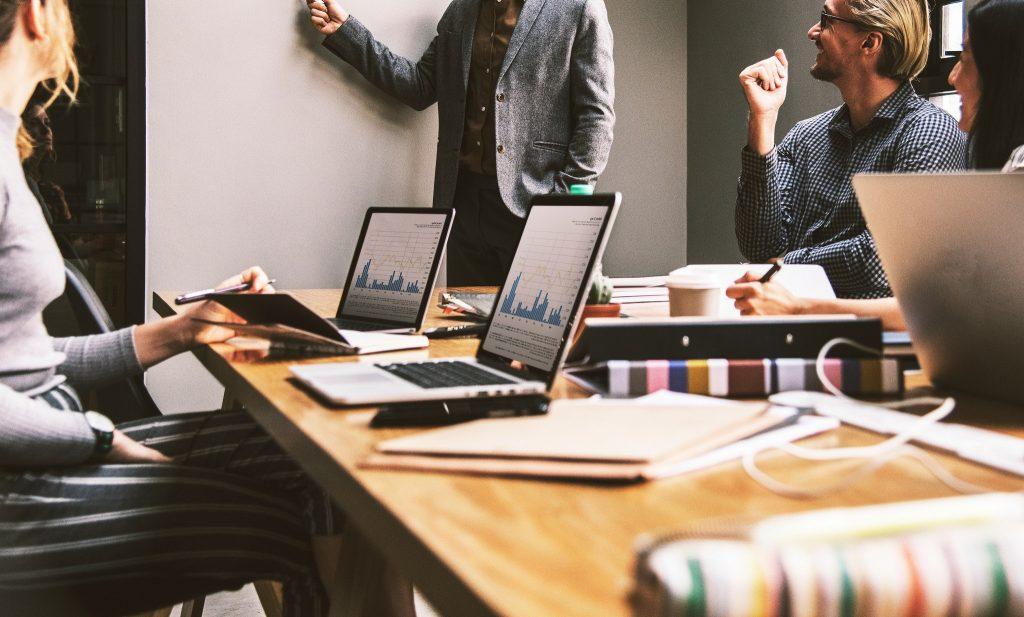 Visao Conhece As 5 Escolhas Para Uma Produtividade Extraordinaria