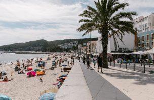Sesimbra, a vila debruçada sobre o mar em 21 fotografias