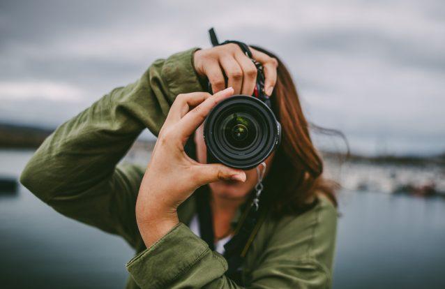 Talks e rallies fotográficos gratuitos no Hub Criativo do Beato