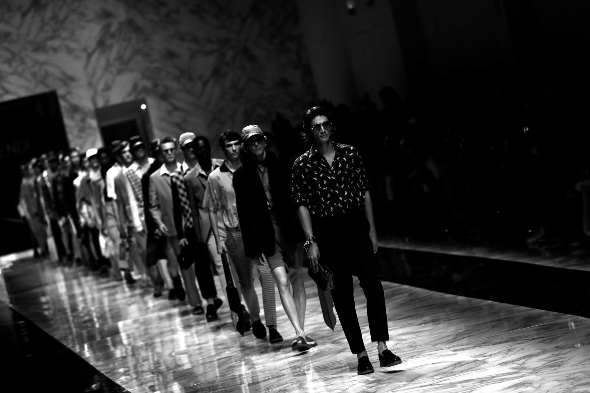Visão | Tendências da moda masculina na hora de voltar à