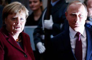Wind of Change, ou a Europa vista pelo saudosismo dos Scorpions