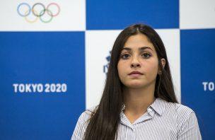"""Yusra Mardini, a refugiada síria que nadou nos Olímpicos: """"A minha história representa apenas 1% daquilo por que passou tanta gente"""""""