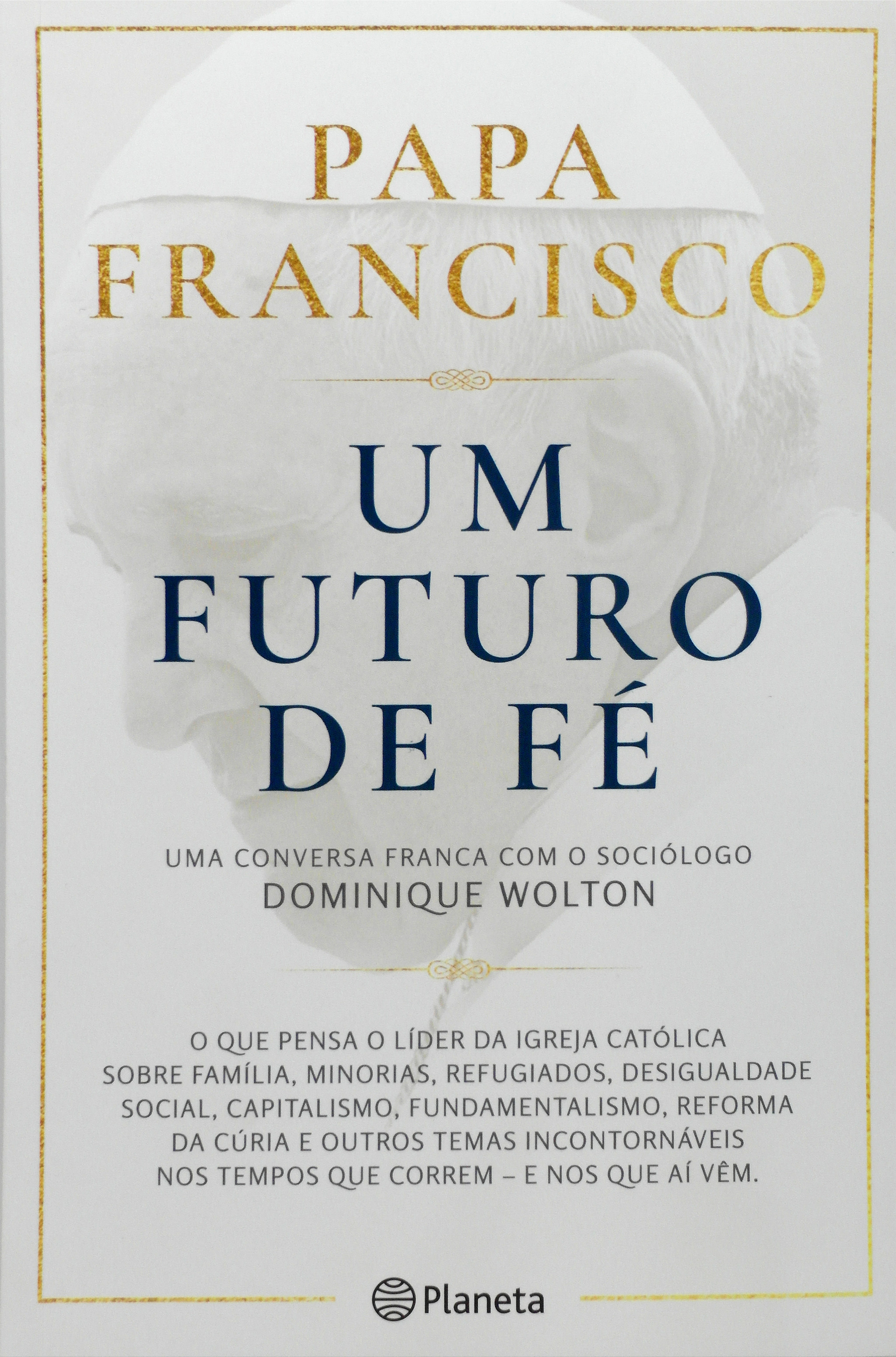 livro um futuro de fe.JPG