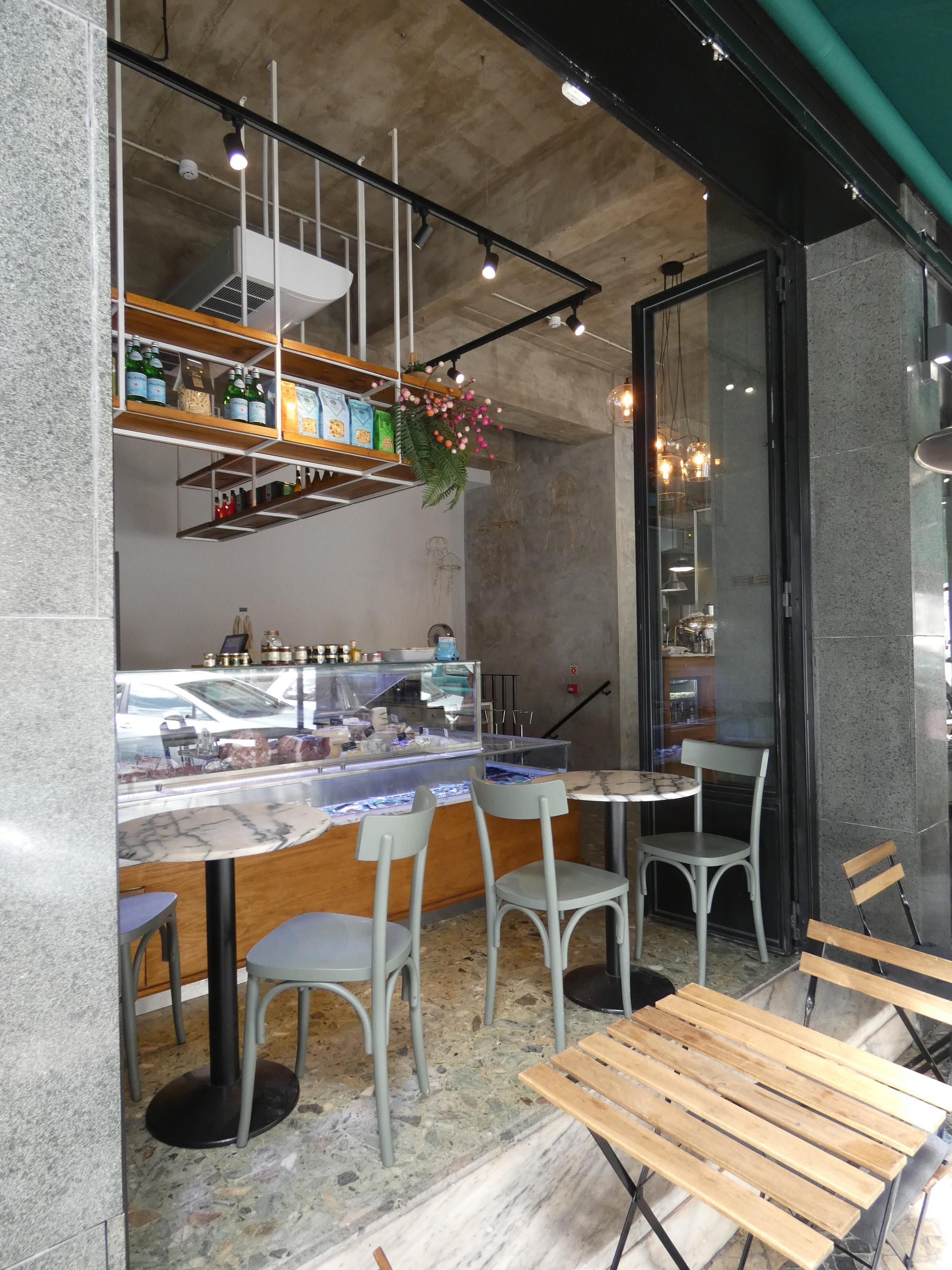 Restaurante La Fiammetta P1000164.JPG