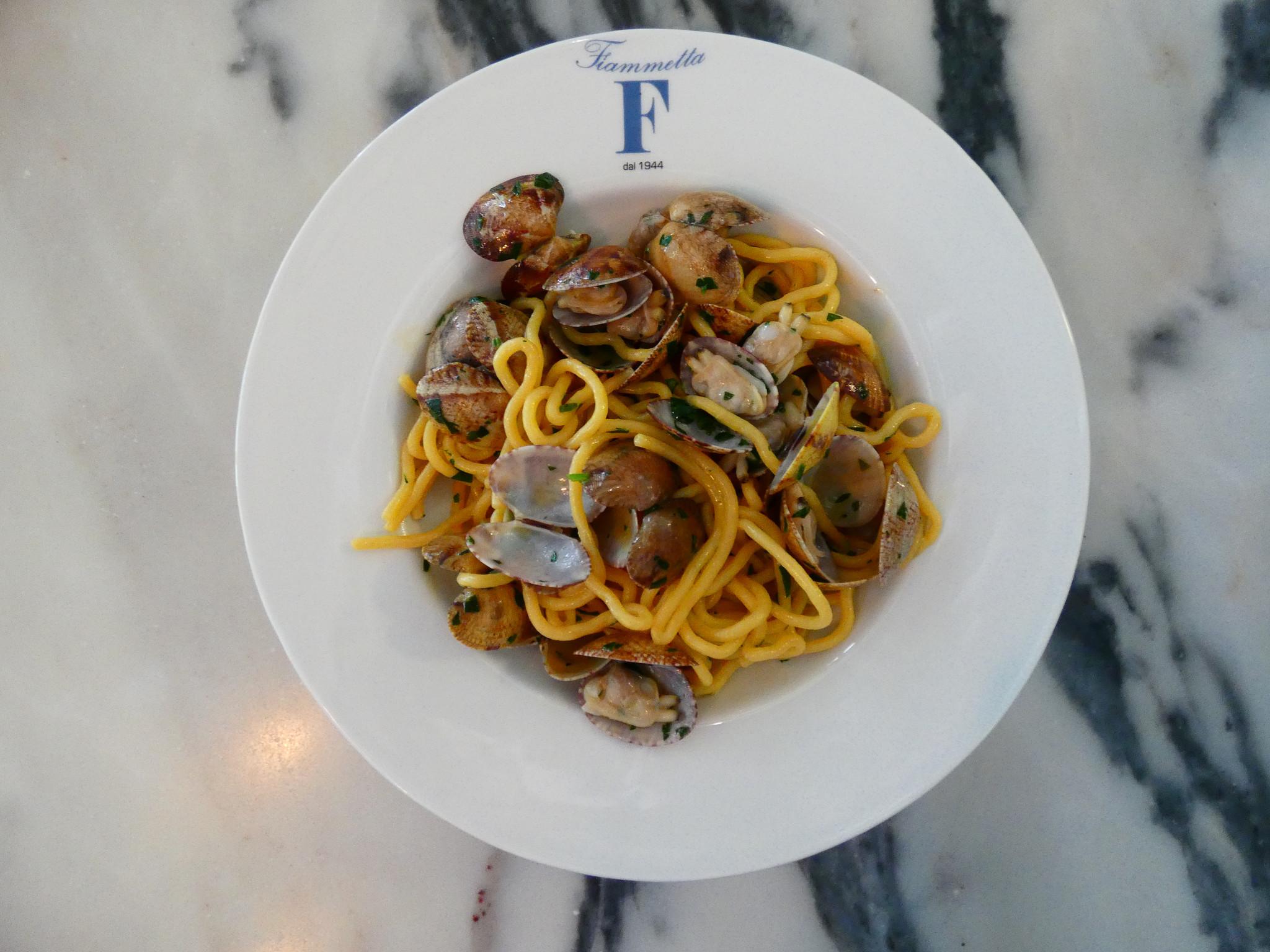 Restaurante La Fiammetta P1000165.JPG