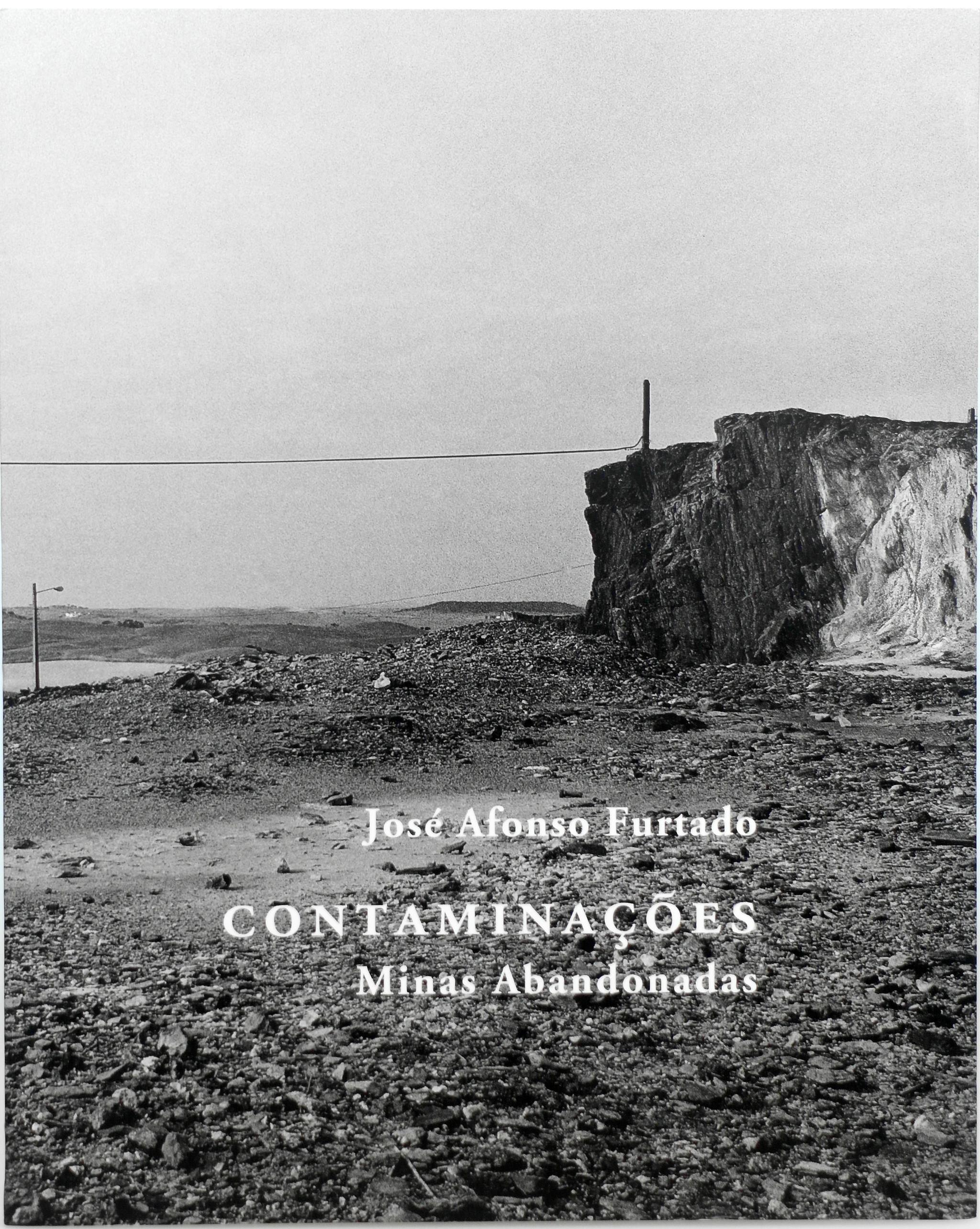 livro Contaminacoes de Jose Afonso Furtado.JPG